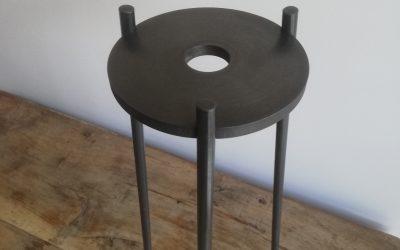 Prototypage de Pieds de Lampes